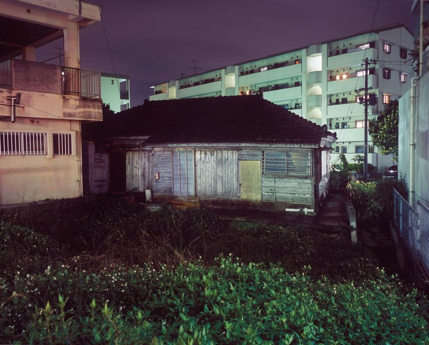 Untitled #10, Okinawa, 2009