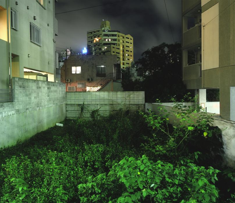 Untitled #11, Okinawa, 2009