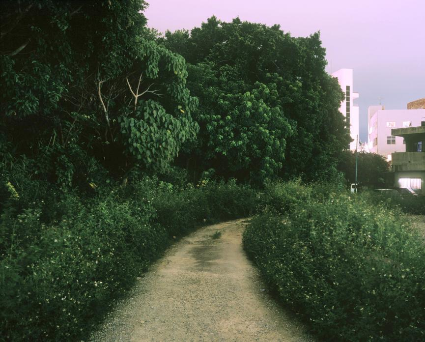 Untitled #9, Okinawa, 2009