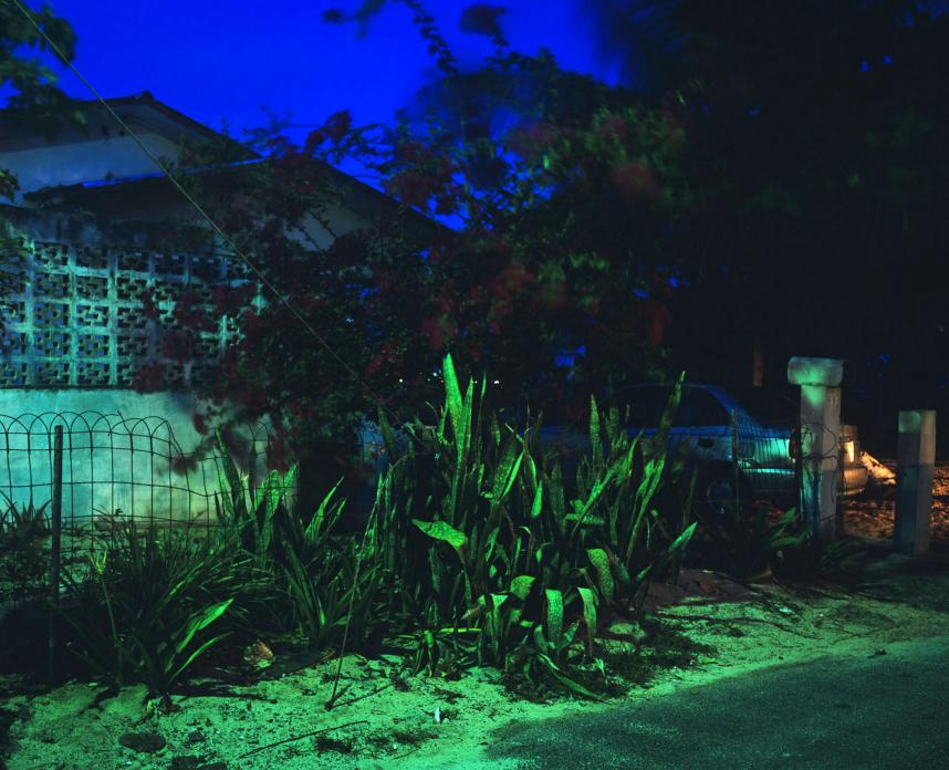 Untitled #20, St Maarten, 2012