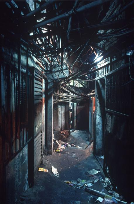 Kowloon city photo